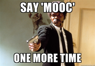 "Say ""MOOC""… by Audrey Watters @ Flickr – CC BY-NC-SA"