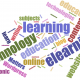 E-learning Matters first post word cloud
