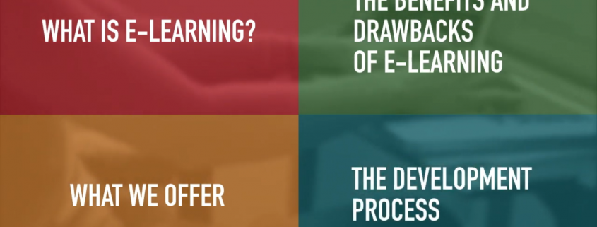 AN introduction to e-learning thumbnail